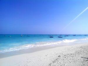 Фото пляжа Нунгви Занзибар