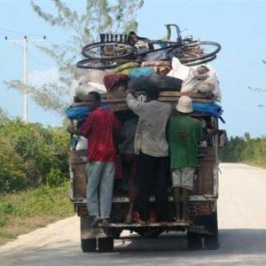 Занзибарский транспорт
