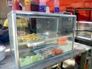 национальная кухня и морепродукты занзибара