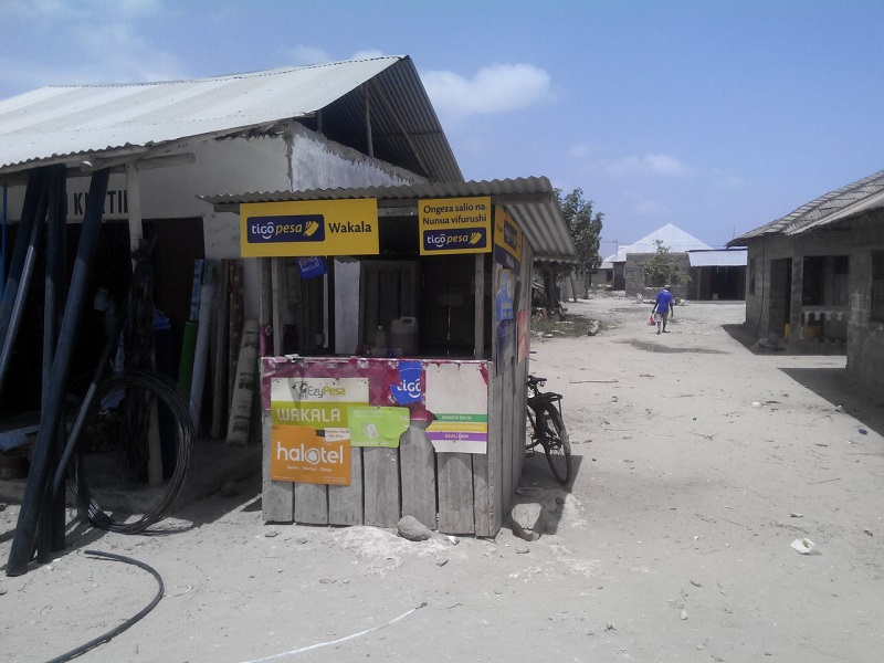 интернет на Занзибаре