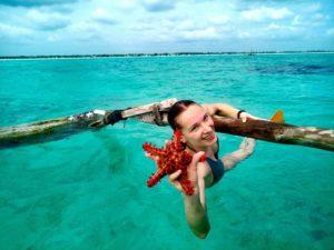 индийский океан и рыба парусник