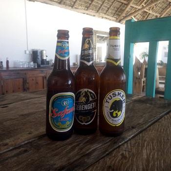 Алкоголь на Занзибаре
