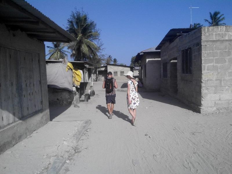 Безопасность на Занзибаре