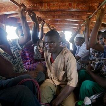 Как ездить по Занзибару