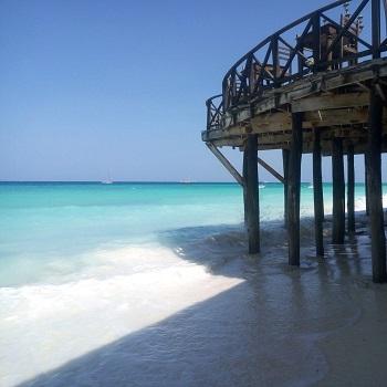 Пляж Кендва (Kendwa)
