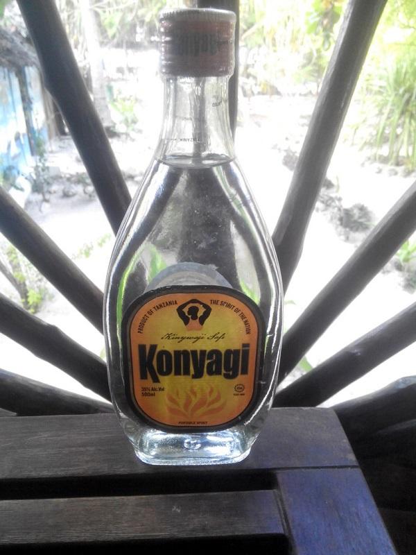 алкоголь на занзибаре водка коньяги