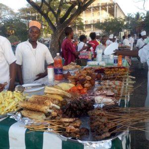 цены на продукты на Занзибаре