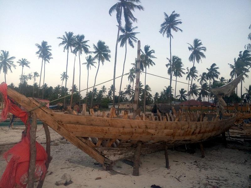 отели Нунгви