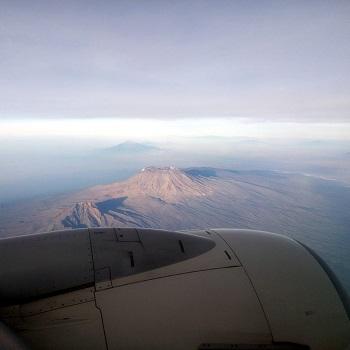 Сколько лететь до Занзибара в Танзанию