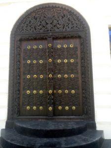 Двери Занзибара