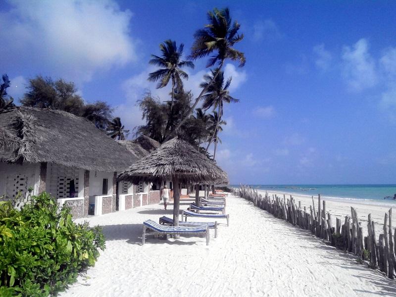 Лучшие отели Занзибара