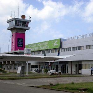 кисауни аэропорт