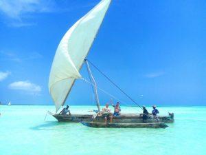 лодка доу