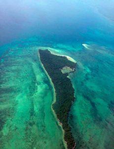 занзибар не остров