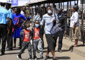 коронавирус на Занзибаре сколько заболевших