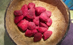 Плоды баобаба на Занзибаре