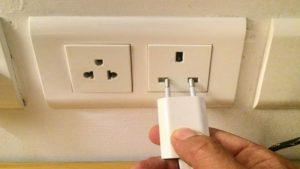 электричество на занзибаре