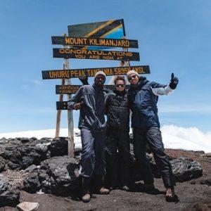 самый полный гид Килиманджаро