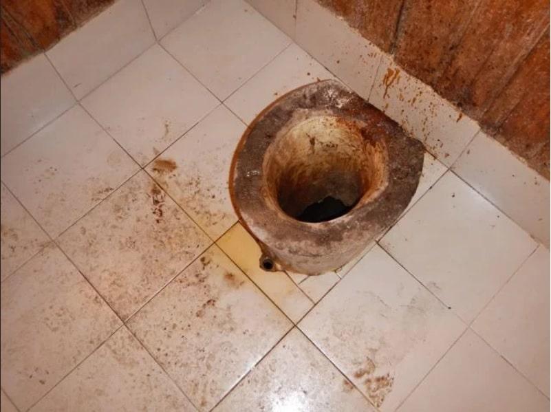 Как ходить в туалет на Килиманджаро