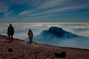 Как покорить Килиманджаро