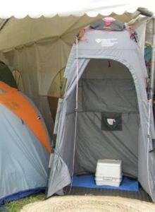 Переносной туалет Килиманджаро